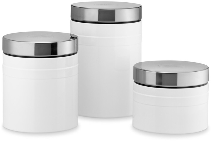 Wesco Multi-Sized Canisters