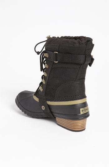 Sorel 'Conquest Carly Short' Boot
