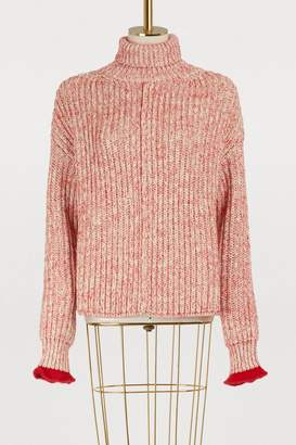 Chloé Heavy knit sweater