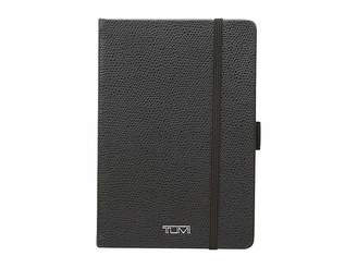 Tumi Province Leather Notebook