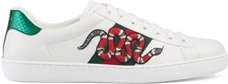 Gucci Ace embroidered sneaker