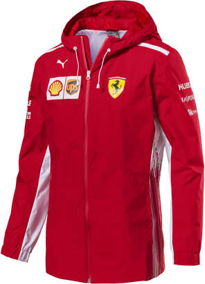Ferrari Men's Team Jacket