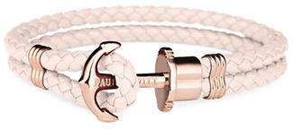 PAUL HEWITT Maritime Braided Bracelet
