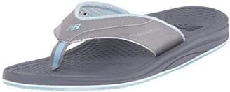 New Balance Women's PureAlign Thong Sandal