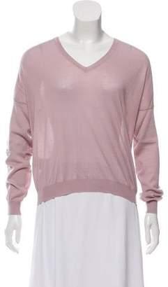 Giambattista Valli Cashmere Lightweight Sweater