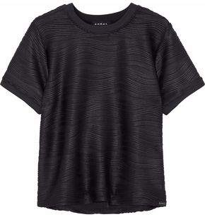 Koral Redeem Ribbed Stretch-Jersey T-Shirt