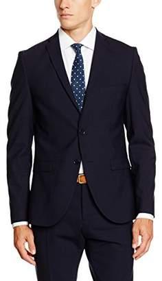 Selected Men's SHDNEWONE-MYLODON2 NAVY BLAZER NOOS Suit Jacket