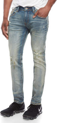 Cult of Individuality Sea Rocker Slim Jeans