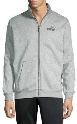Puma Side-Tape Track Jacket