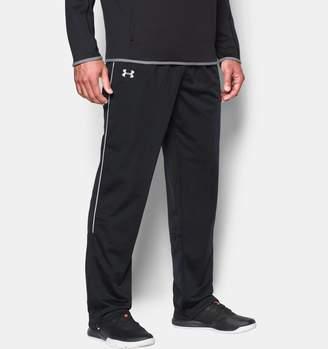 Under Armour Men's UA Rival Knit Warm-Up Pants