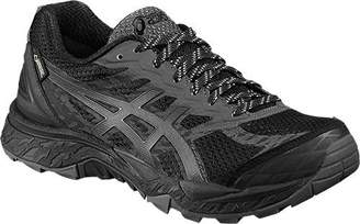 Asics Women's Gel Fujitrabuco 5 G-TX Running Shoes T6J6N
