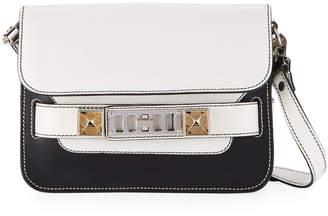 Proenza Schouler PS11 Classic Mixed Mini Crossbody Bag