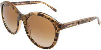 Michael Kors Women's Mae 54Mm Sunglasses