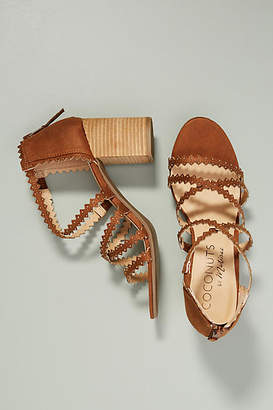 Matisse Aiden Heeled Sandals