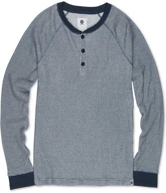 Element Men's Henley Shirt