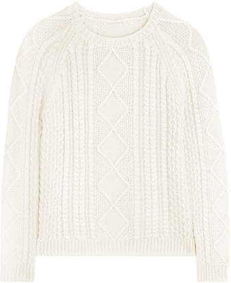 Cath Kidston Cable Jumper