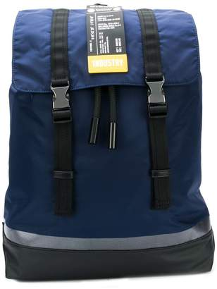 Diesel Volpago backpack