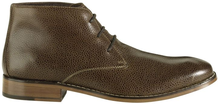 Cole Haan Air Colton Chukka Shoe