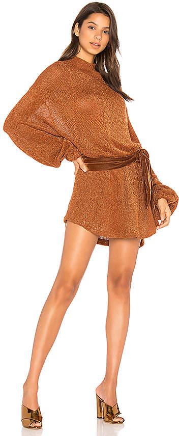 Free People Fete Sweater Dress