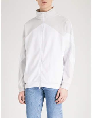 adidas Palmston woven track jacket