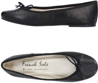 French Sole Ballet flats - Item 11475293QF