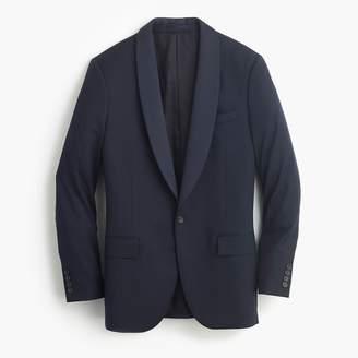 J.Crew The Ludlow shawl-collar tuxedo jacket in Italian wool