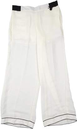 Twin-Set Casual pants - Item 36756252CX