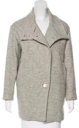 IRO Wool-Blend Coat
