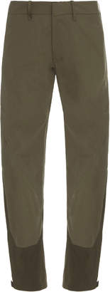 Arcteryx Veilance Arc'teryx Veilance Apparat Two-Tone Shell Pants