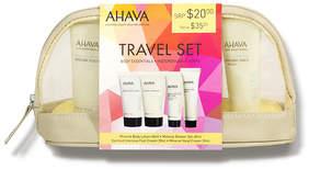 Ahava Body Starter Kit