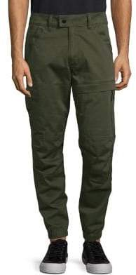 G Star Classic Ribbed Pants