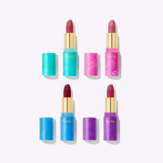 Tarte limited-edition mermaid kisses lipstick set