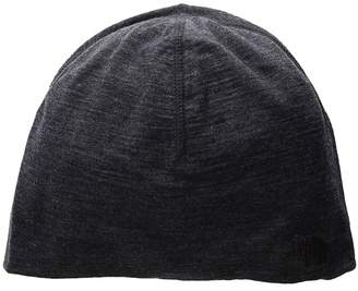 The North Face Wool Bed Head Beanie Beanies