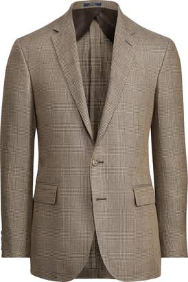 Ralph Lauren Polo Glen Plaid Suit Jacket