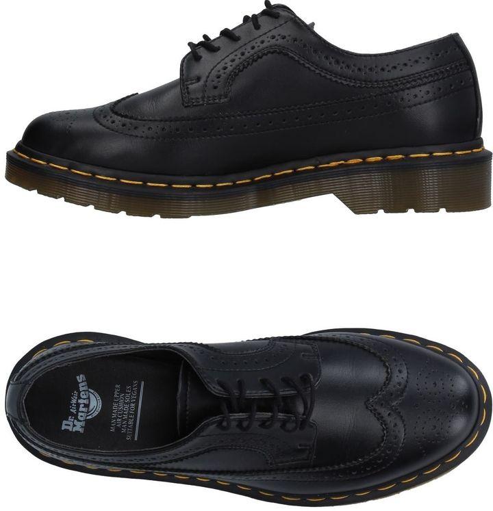 Dr. MartensDR. MARTENS Lace-up shoes