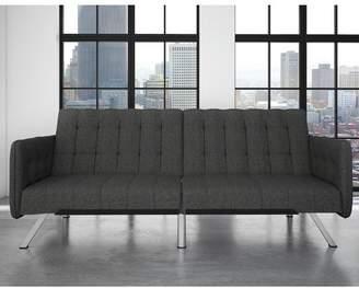Wade Logan Littrell Convertible Sofa