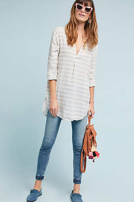 Cp Shades Miramar Striped Tunic