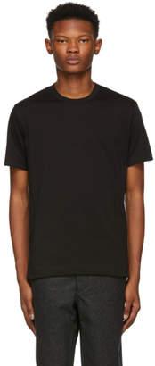 Comme des Garcons Black Basic Logo T-Shirt