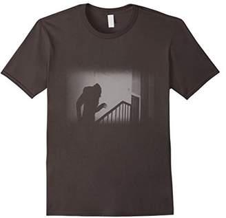 Nosferatu Vampire Classic Horror T-Shirt Dracula Men