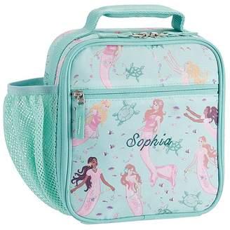 880886699058 Pottery Barn Kids Mackenzie Aqua Magical Mermaid Backpacks