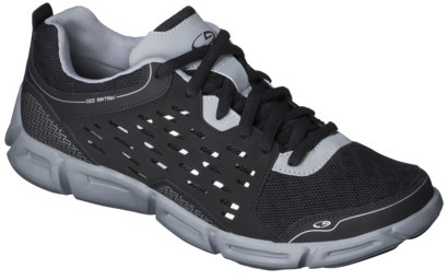 Men's C9 by Champion® Surpass Running Shoes - Black/Gray