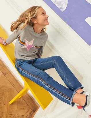 Boden Girlfriend Jeans