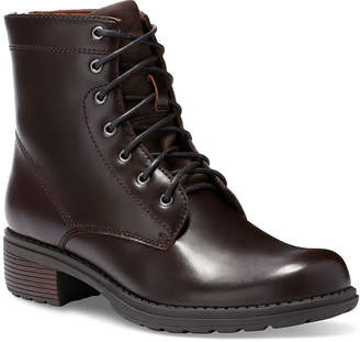 Eastland Womens Blair Lace Up Boots Lace-up