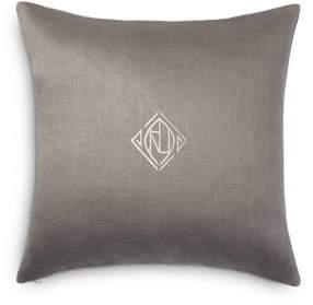 """Ralph Lauren Aldrich Decorative Pillow, 20"""" x 20"""""""
