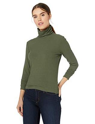 Joe's Jeans Women's Harriette Turtleneck