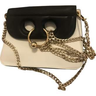 J.W.Anderson Pierce Leather Crossbody Bag