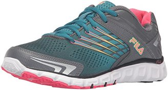 Fila Women's Memory Arizer Running Shoe $28.99 thestylecure.com