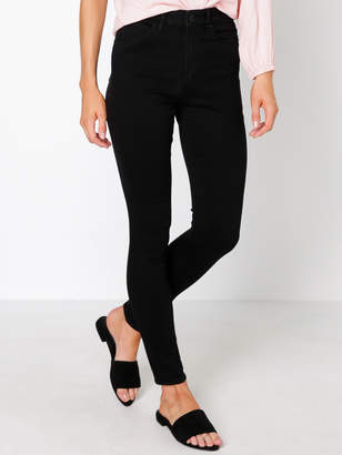 Articles of Society Sarah High Rise Skinny Jeans