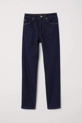 H&M Petite fit Skinny Jeans - Blue
