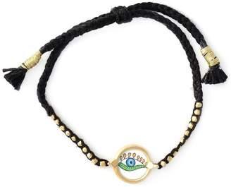 Ileana Makri Eye M By Crying Eye bracelet